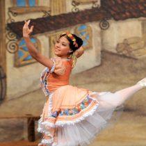 Belleza y pasión encarnadas en una muñeca: Coppelia