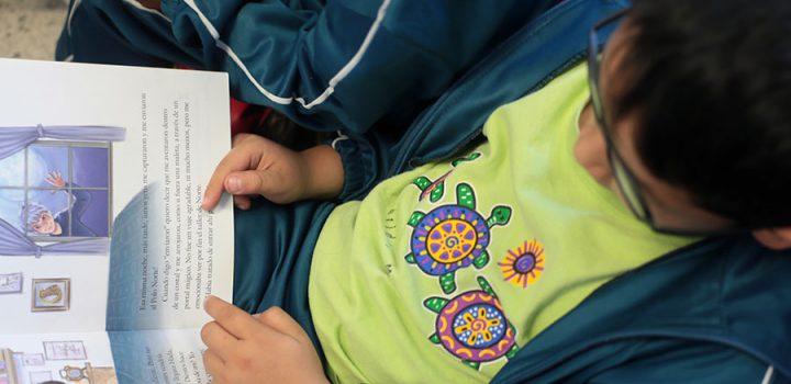 Aprender a leer antes de los seis años fomenta sólo mecanismos de memoria y no de comprensión