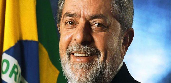 Lula no se doblega, va de nuevo por la presidencia de Brasil