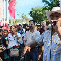 Sagarpa no entrega apoyos a 30 mil campesinos; hoy protestan en dependencia