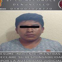 Vinculan a proceso legal al presunto responsable del asesinato del sacerdote en La Paz