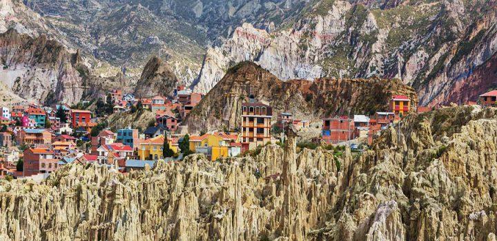 Bolivia posee un proyecto de nación sólido y presencia dinámica en organismos mundiales
