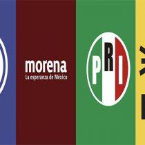 Partidos no reportaron 206 mdp en campañas: INE