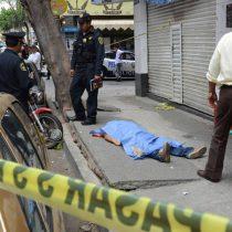 2016 año con más homicidios en sexenio de Peña Nieto: INEGI