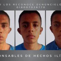 Sentencian a tres sujetos por el homicidio de un hombre en Tecámac