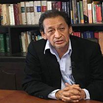Entrevista: Víctor Puebla es un héroe trágico: Ricardo Pérez Quitt