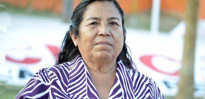 Amenazan a alcaldesa antorchista de Tecomatlán