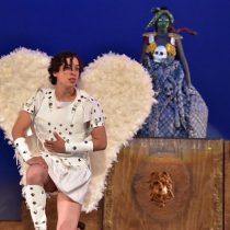 """Concluyó con éxito """"Festival de Teatro Víctor Puebla"""""""