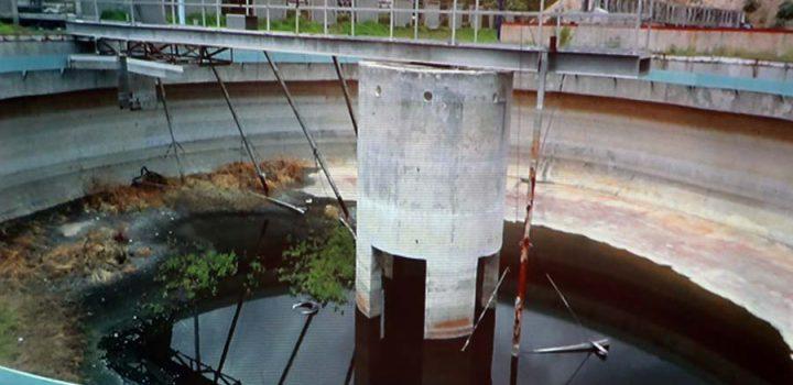 En abandono, plantas de tratamiento de aguas residuales de los Ríos Amecameca y La Compañía