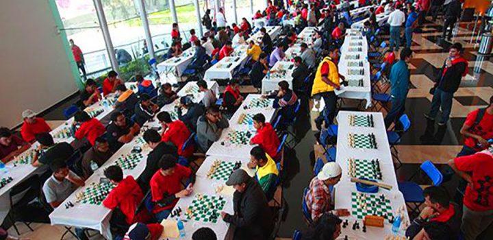 Chimalhuacán convoca a XVI Torneo Nacional de Ajedrez