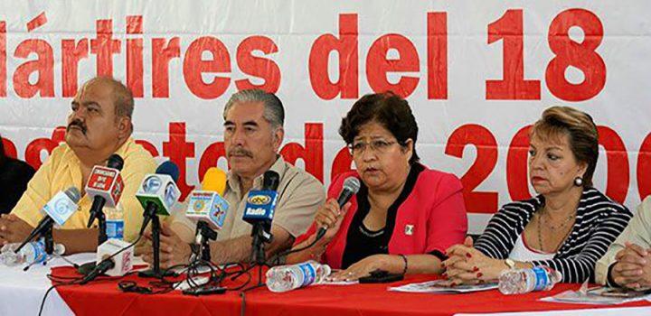 Chimalhuacán alista homenaje a los mártires del 18 de agosto