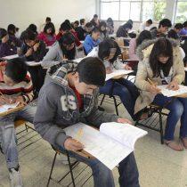 La UNAM reconoce error en más de 11 mil exámenes