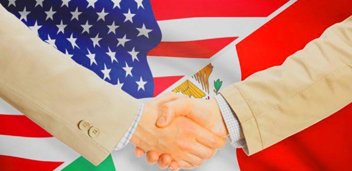 Pese al muro, México da su energía a EE. UU.