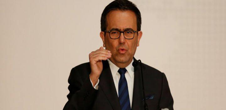 México con plan B ante salida de EU del TLCAN