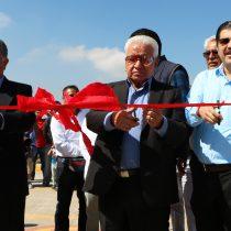 Inauguró Antorcha Centro Escolar en Morelia que formará a hombres que lucharán por una patria más justa