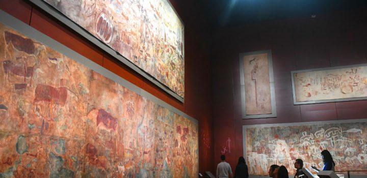 Arte internacional y de México en una amplia oferta de exposiciones para disfrutar en este verano