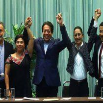 Aseguran en Morena de la CDMX que no existe ruptura por candidatura