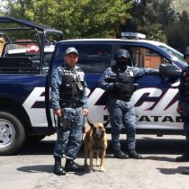 Policía de Omar Fayad detuvo arbitrariamente a líder antorchista Andrés Pérez y a tres activistas