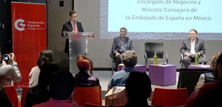 Inauguran el Primer Encuentro de Centros de Cultura Digital. Presentes Futuros