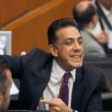 Gobierno de Omar Fayad reprimió a manifestantes a unas horas de Cumbre de Alcaldes