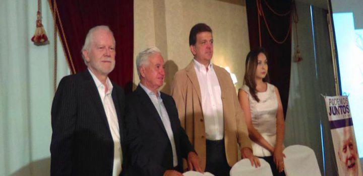 Busca movimiento independiente gobernar la CDMX