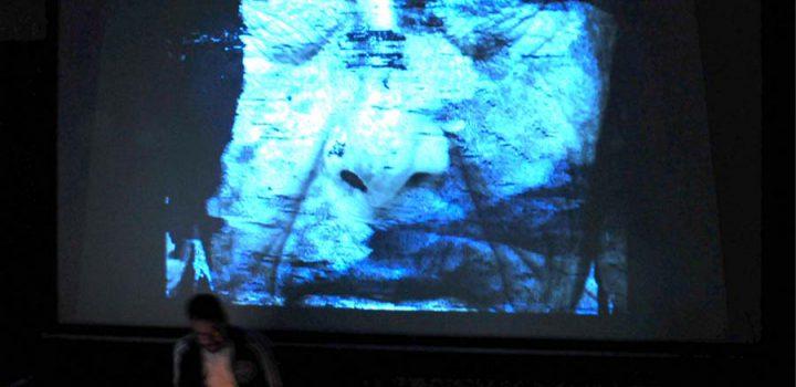 Mondragón llevó su música electrónica y experimental a la Fonoteca Nacional