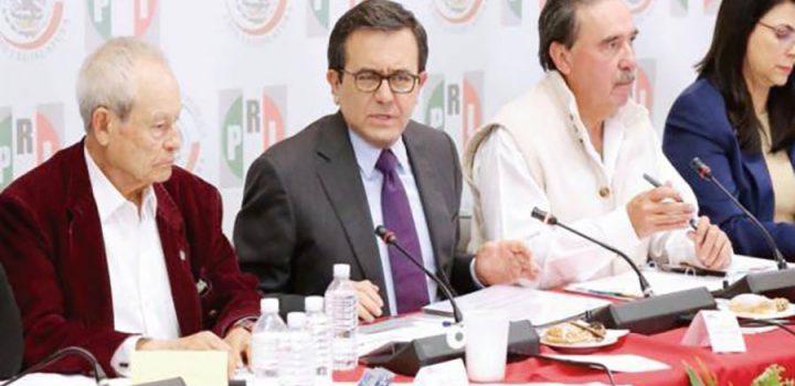 México tiene plan B en negociación del TLCAN