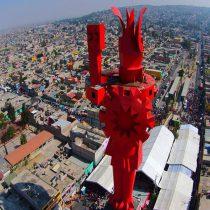 La campaña negra contra Chimalhuacán