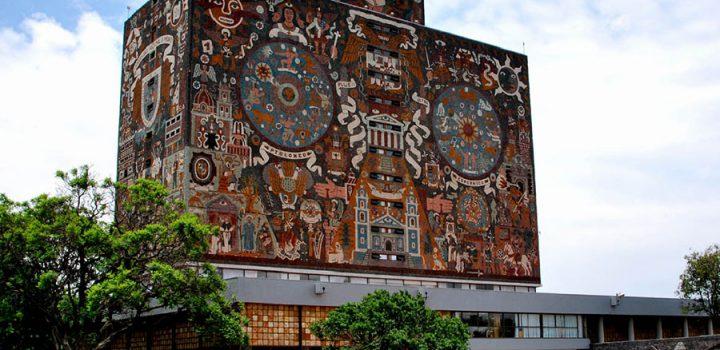 Inician clases más de 350 mil estudiantes de la UNAM