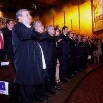 Fundamental participación ciudadana para lograr un cambio de Régimen, afirma Jefe de Gobierno