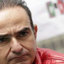 Exige Antorcha a Jorge Estefan Chidiac, dirigente del PRI en Puebla, se retracte de las acusaciones que lanzó contra la organización.