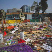 Tendrán diputados sesión solemne por las víctimas del sismo