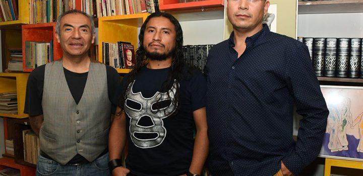 Contigo América, referente del teatro independiente en México