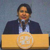 Lanzan convocatoria para renovar la CDHDF