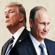 Ofensiva anti-rusa de EE. UU. impacta al mundo