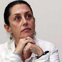 Claudia Sheinbaum, la recaudadora de altos vuelos