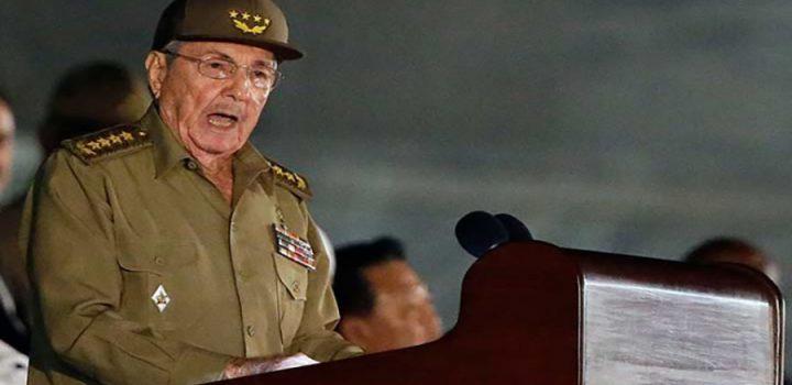 Cuba define nuevo calendario electoral que concluirá con relevo de Raúl Castro