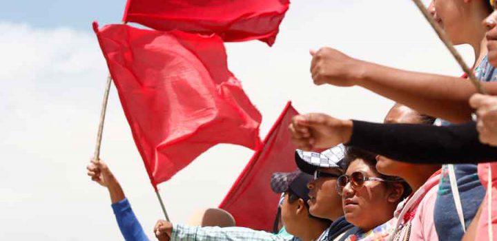 Mañana 25 mil antorchistas iluminarán Yucatán, asistirá líder nacional Aquiles Córdova