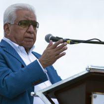 Conquistará Antorcha el poder político para gobernar la patria; dijo Aquiles Córdova ante 80 mil antorchistas del Valle de Toluca