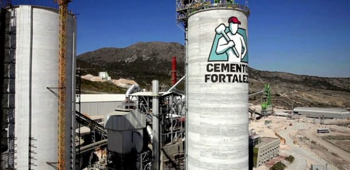 La industria del cemento una de las más depredadoras del medio ambiente, contribuye a que Tula- Atotonilco sea una de las más contaminadas del mundo