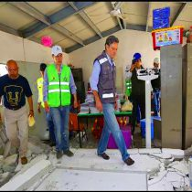Reanudan clases 13 escuelas de la CDMX afectadas por sismo