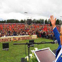 La fuerza del pueblo mexicano se perfila con Antorcha