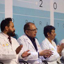 CDMX tiene servicio de salud más fuerte, subraya Jefe de Gobierno