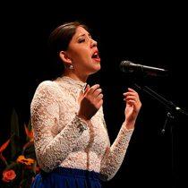 Cantan a México y reivindican la música popular