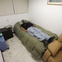 Insomnio y somnolencia excesiva, entre las principales afecciones por el terremoto