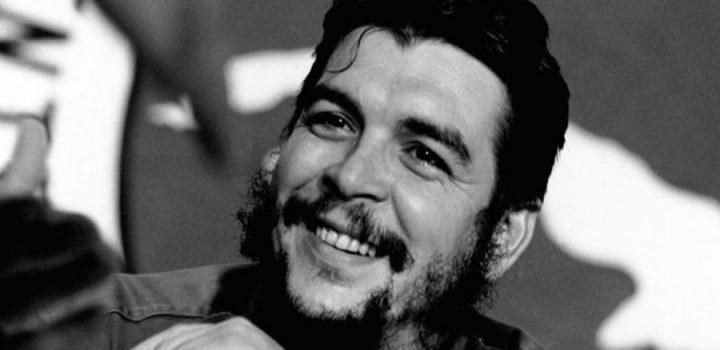 50 años sin Ernesto Che Guevara