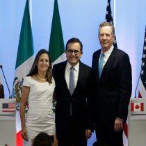 México y Canadá rechazan propuesta de EU en TLCAN