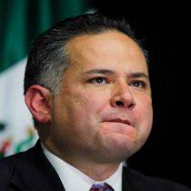 Analizan en Senado destitución de Santiago Nieto de la Fepade