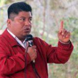 Asesinan al presidente municipal de Huitzilan, Puebla, Manuel Hernández Pasión
