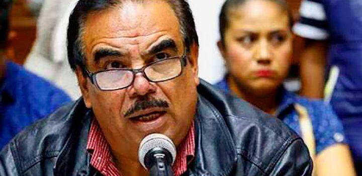 Manuel Valencia y Martín Gallo atacan a balazos oficinas de Antorcha en Texmelucan